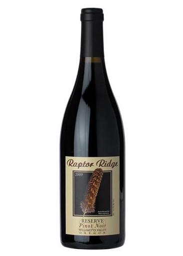 Raptor Ridge Pinot Noir
