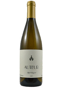 Auteur Hyde Vineyards Chardonnay
