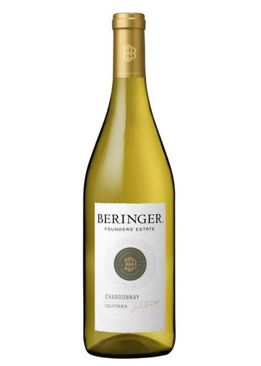 Beringer Founders Estate Chardonnay