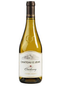 Chateau St Jean Sonoma Chardonnay