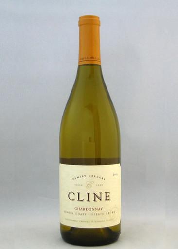 Cline Chardonnay Sonoma