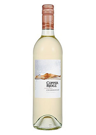 Copperridge Chardonnay