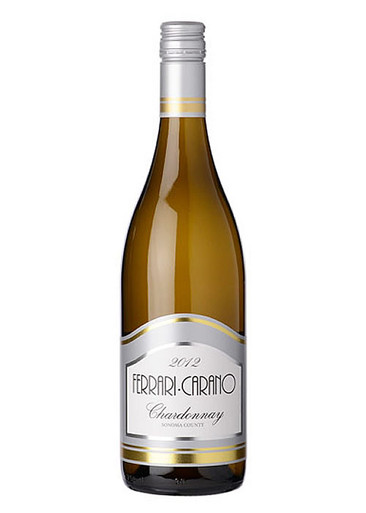 home wine domestic wines chardonnay ferrari carano chardonnay 2012. Cars Review. Best American Auto & Cars Review