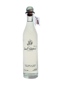 Don Fulano Blanco Tequila 750