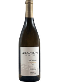 Grayson Chardonnay Central Coast