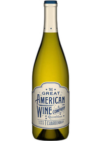 Great American Wine Company Chardonnay