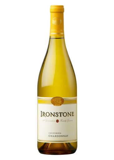 Ironstone Vineyards Chardonnay