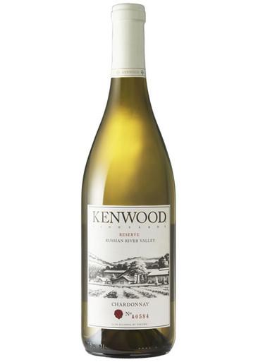 Kenwood Reserve Chardonnay