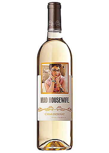 Mad Housewife Chardonnay