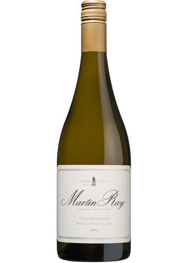 Martin Ray Russian River Valley Chardonnay