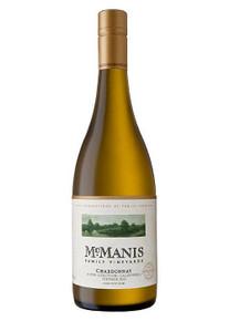 McManis Chardonnay