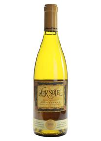Mer Soleil Chardonnay 2012