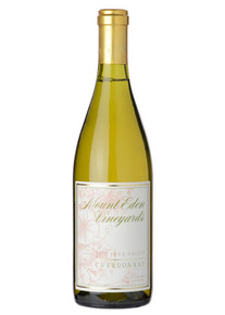 Mount Eden Vineyards Chardonnay