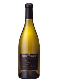 Rodney Strong Reserve Chardonnay