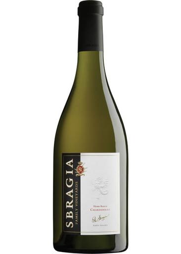 Sbragia Home Ranch Chardonnay