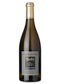 Shafer Red Shoulder Ranch Chardonnay