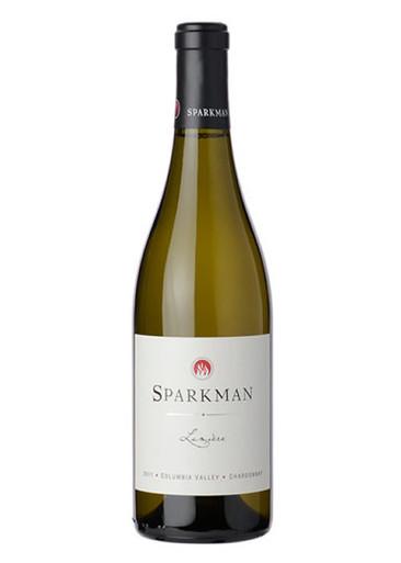 Sparkman Lumiere Chardonnay