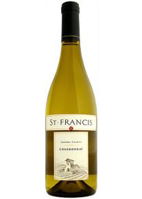 St Francis Chardonnay