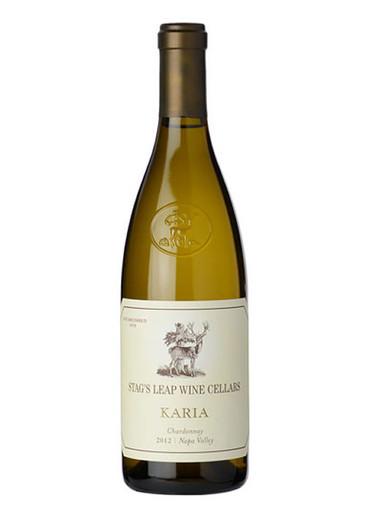 Stags Leap Wine Cellars Karia Chardonnay