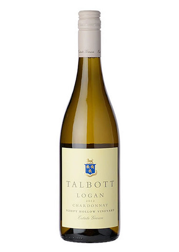 Talbott Logan Chardonnay