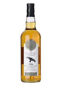 Exclusive Malts Little Mill 25 Year 1988