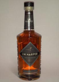 I.W. Harper Bourbon