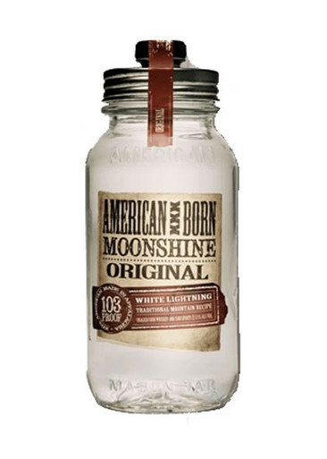 American Born Moonshine Original