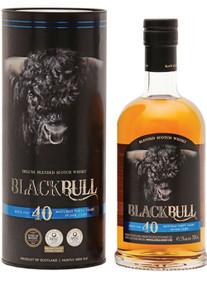Black Bull 40 Year