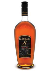 El Dorado 8 Year Demerara
