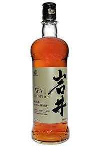 Shinshu Mars Iwai