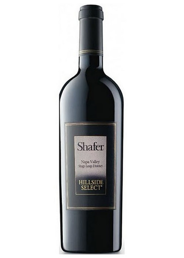 Shafer Hillside Select Stags Leap Cabernet Sauvignon