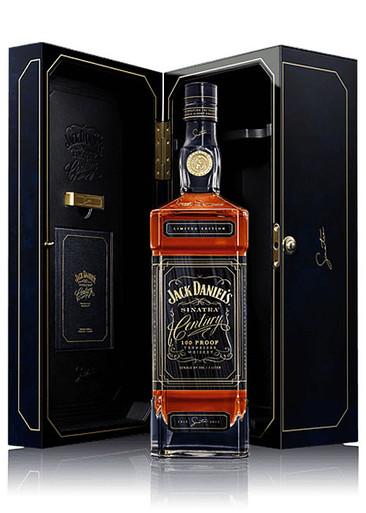 Jack Daniels Sinatra Century
