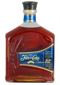Flor De Cana 12 Year Rum