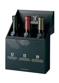 Glenfiddich Trio Pack