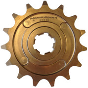 DIRT TRICK IRONMAN FRONT SPROCKET (1994-2006) KX 125