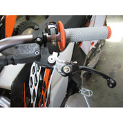 ARC Folding Clutch Lever for KTM \ Brembo