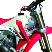 CRF 450R 2013-2014 2.8 gallons (11629)