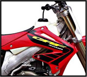 CRF450 (2002-2004) 3.3 Gallons (11436)