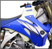 YZ-F250 and YZ-F450 (2006-2009) 3.2 Gallon (11476)
