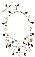 Mink Layer Necklace