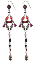 DIVINE EARRINGS - AMORE´