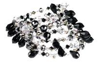Deco style crystal bracelet by Karen Curtis NYC
