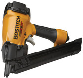 Bostitch MCN150 StrapShot Metal Connector Nailer With Case