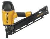 Bostitch LPF33PT 30-34 Degree Low Profile Framing nailer.
