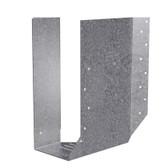 (10 Count) Simpson Strong-Tie HSUL4.12/11 4 x 11 Hanger Skewed Left