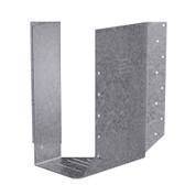 (10 Count) Simpson Strong-Tie HSUL4.75/11 Hanger Skewed Left