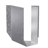 (10 Count) Simpson Strong-Tie HSUR4.12/11 Hanger Skewed Right