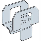 (1,000 Count) Simpson Strong-Tie PSCL 1/2-R50  1/2-Inch Plywood Sheathing Clip (20 Boxes / 50 Pieces)