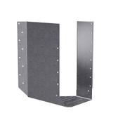 (10 Count) Simpson Strong-Tie HSUR5.12/14 Hanger Skewed Right