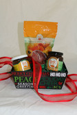 Naturally Sweet Holiday Basket